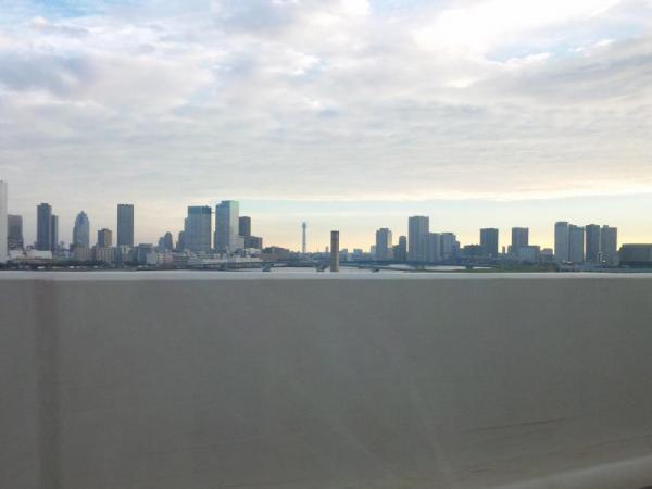 東京スカイツリ-