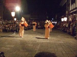 女踊り-2